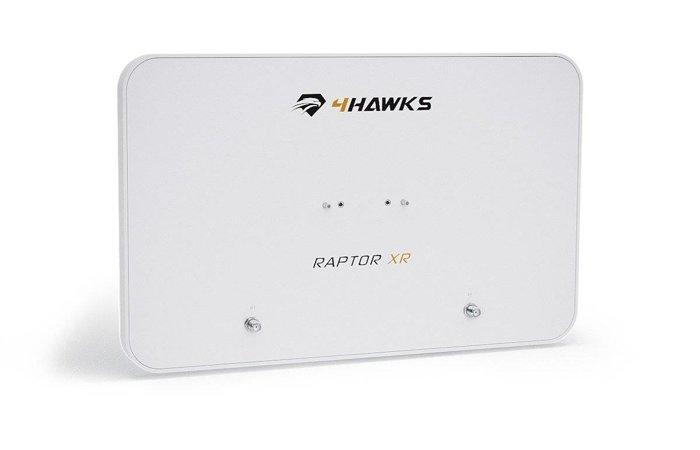 Antena panelowa 4Hawks Raptor XR dla Phantom 4 Pro V2.0