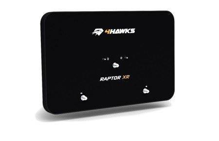 Antena panelowa 4Hawks Raptor XR dla Typhoon H Plus