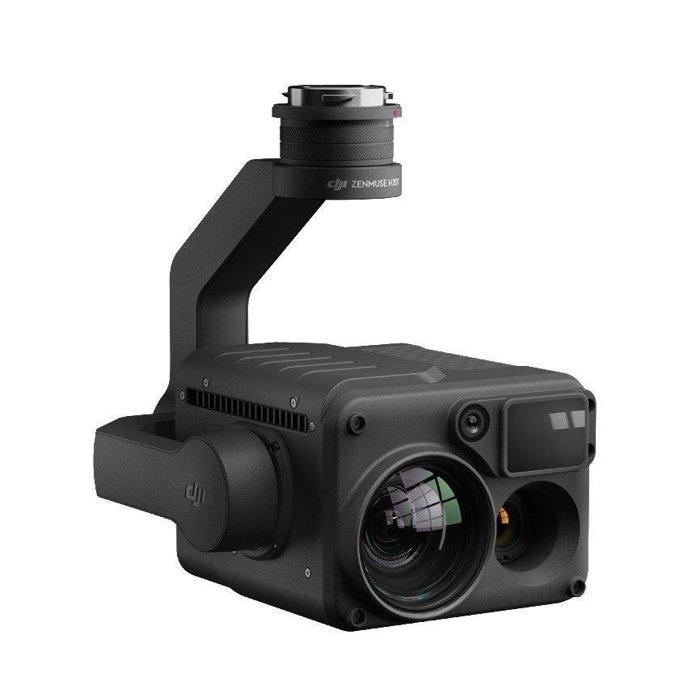 Kamera termowizyjna DJI Zenmuse H20T