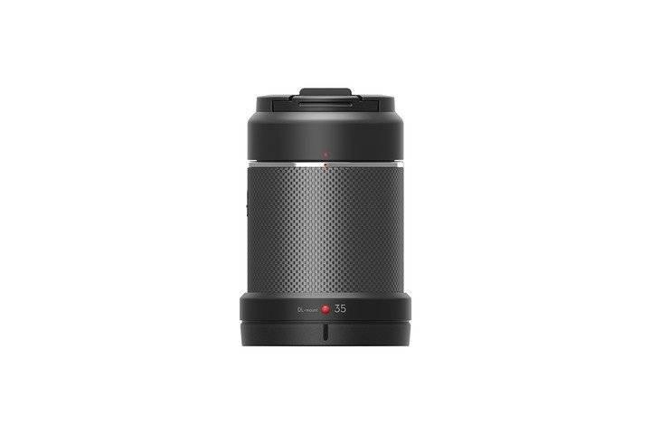 Obiektyw DJI Zenmuse X7 DL 35mm F2.8 LS ASPH