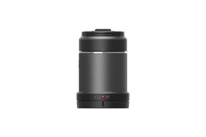 Obiektyw DJI Zenmuse X7 DL 50mm F2.8 LS ASPH