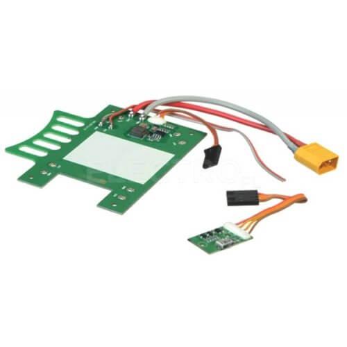 Płytka modułowa DJI PHANTOM LED MC P4