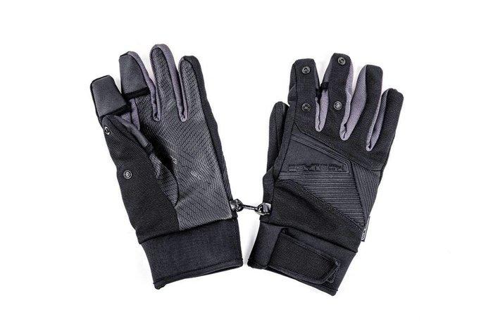 Rękawice fotograficzne PGYTECH Rozmiar XL