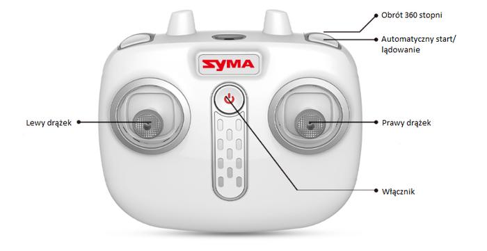 Syma X26