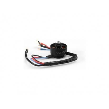 Yuneec H520 / H Plus: silnik prądu przemiennego