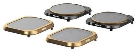 Zestaw 4 filtrów PolarPro Cinema Series Limited do DJI Mavic 2 Pro