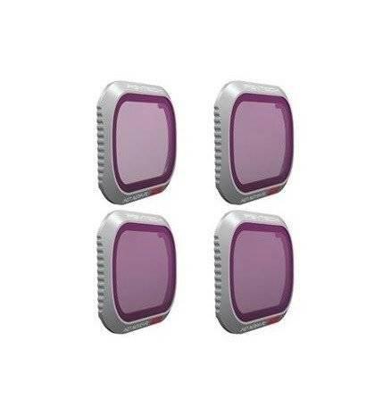 Zestaw filtrów ND-PL 8/16/32/64 PGYTECH DJI Mavic 2 Pro